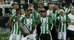 Atlético Nacional - Copa Libertadores
