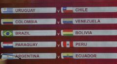 Eliminatorias Catar 2022