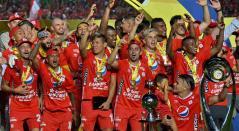 América de Cali campeón 2019