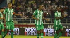 Andrés Perea - Atlético Nacional