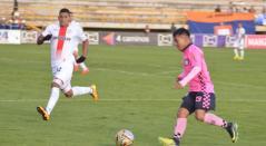 Boyacá Chicó vs Cortuluá - Torneo Águila