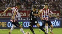 Junior vs América - final de la Liga Águila