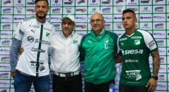 Deportivo Cali 2019