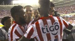 Junior de Barranquilla, Liga Águila 2019
