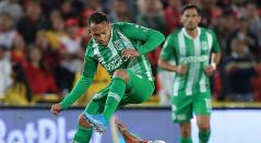 Atlético Nacional, Jarlan Barrera