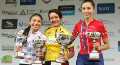 Vuelta a Colombia Femenina 2018