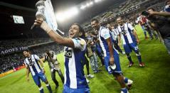 Porto campeón - 2011