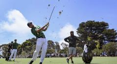 Copa de Presidents de golf