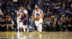 Golden State Warriors - 2019/2020