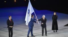 Juegos Panamericanos, Sebastián Piñera