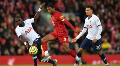 Tottenham vs Liverpool, Premier League