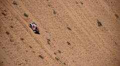 Carlos Sainz, Rally Dakar