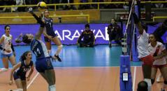 Argentina Voleibol - 2020