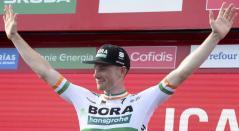 Sam Benett, ciclista irlandés