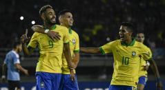 Brasil - Preolímpico