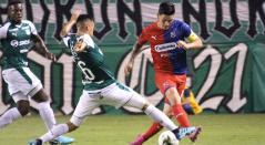 Deportivo Cali  Vs. Independiente Medellín