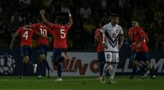 Chile - Preolímpico