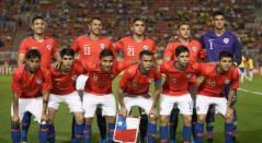 Selección de Chile sub-23