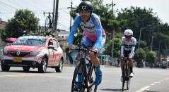 Nacionales de ciclismo