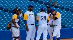 Selección Colombia, Beisbol
