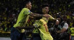 Colombia sub 23 - Preolímpico