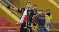 Deportivo Cali, Juan Ignacio Dinenno