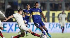 Sebastián Villa Boca Juniors 2020