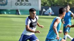 Selección Argentina Sub 23