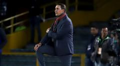 Alexander Guimaraes, técnico del América