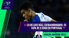 Luis Díaz - Palabras Mayores