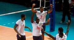 Selección Colombia masculina de voleibol