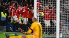 Chelsea vs Manchester United 2020