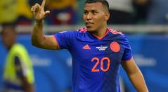 Roger Martínez, Selección Colombia