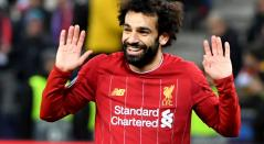 Liverpool, Champions League, Mohammed Salah