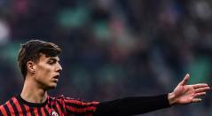 Daniel Maldini - AC Milan