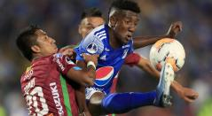 Millonarios vs Always Ready, Copa Sudamericana