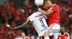 Internacional vs Deportes Tolima - Copa Libertadores 2020