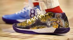 Kobe Bryant, All Star