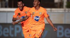 Envigado vs Bucaramanga - Liga BetPlay 2020
