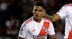 Juan Fernando Quintero, River Plate