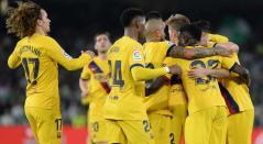 Barcelona - 2020