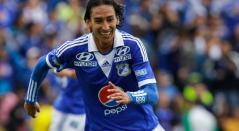 Rafael Robayo, exjugador de Millonarios