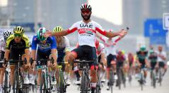 Fernando Gaviria, UAE Team Emirates
