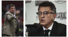 Juan Carlos Osorio, Piojo Hererra