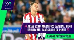 Palabras Mayores - Santiago Arias 2020