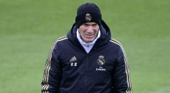 Zinedine Zidane, Real Madrid