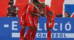 Universidad Católica vs América - Copa Libertadores 2020