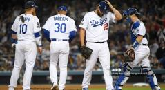 Dodgers de Los Angeles