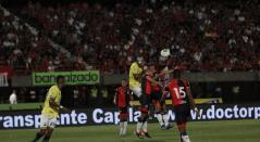 Cúcuta vs Atlético Bucaramanga - Liga BetPlay 2020