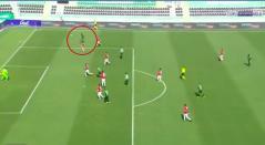 Gol Rodallega.